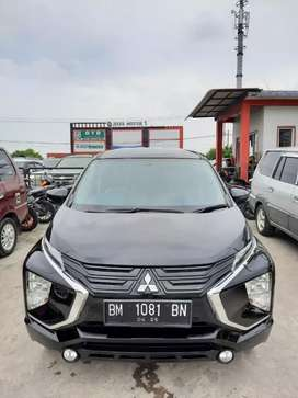 Xpander 2020 Exceed manual. Km 3rb