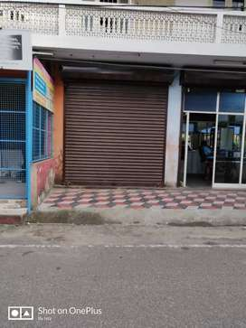 Shop for rent at palluruthy