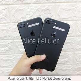 Iphone 7+ Plus 32 GB Original Asli Bukan Rekondisi EX INTER