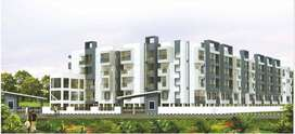 OC Received 2 BHK Apartment for Sale in Radiant Heritage at Rayasandra