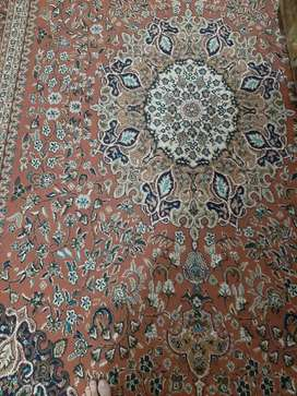 Carpet pair good condition
