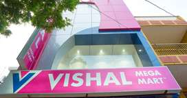 VISHAL process urgent hiring for  KYC / CCE / Back office Executives