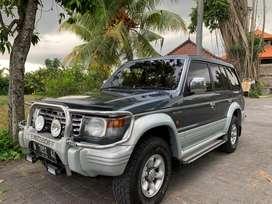 Pajero V6 4x4 1996 original