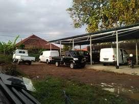 Jasa pickup denpasar