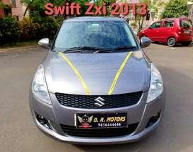 Maruti Suzuki Swift ZXi, 2013, Petrol