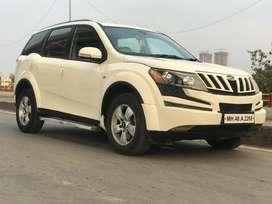 Mahindra XUV500 2011-2015 W8 2WD, 2011, Diesel