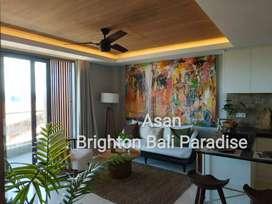 Apartment Premium di Lokasi Premium, Di Beachwalk Mall,