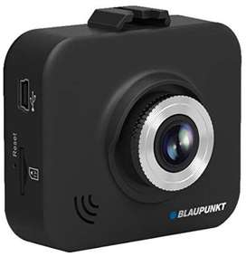 Blaupunkt Dvr 2.0 Black Surveillance Bluetooth Camera For Cars