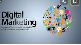 Marketing for digital marketing