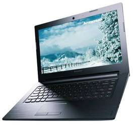 10) LENOVO B40-70 REFURBISHED LAPTOP
