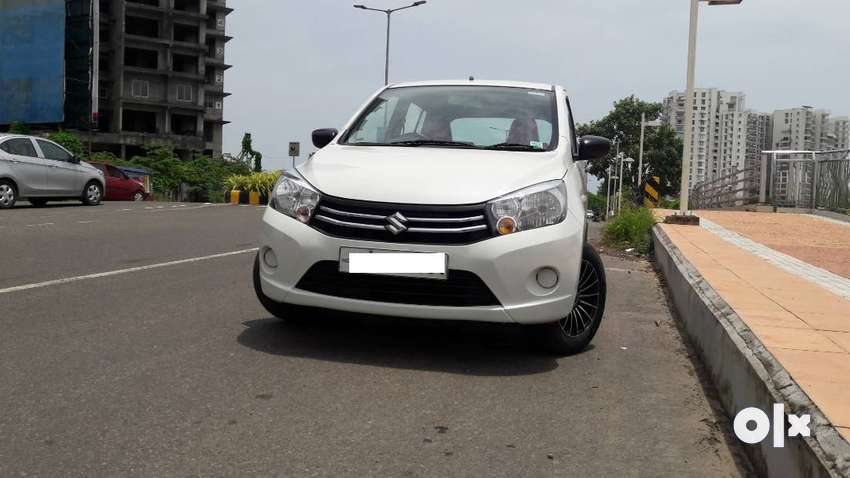 2015 Celerio Vxi AMT (Automatic) Only 14,000 kms ,With Extra Fittings: 0