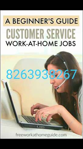 Laptop or computer basic needs to work from home as a part timer
