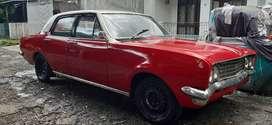 Holden Primer HG th 70