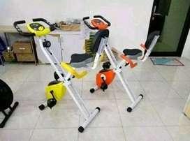 Best produk ex-bike magnetic Tl-920/ready bisa COD