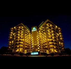 Flats ready to live new branded in D17 MVHS Islamabad Pakistan
