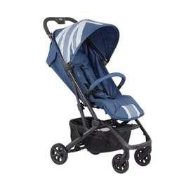 Easywalker XS Mini Buggy Stroller - Blue Jack