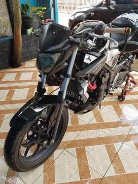 Yamaha MT25 250cc tahun 2016