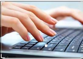 I am looking for Data Entry operators