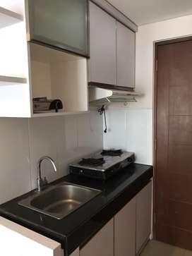Sewa apartment murah gateway pasteur