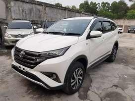 Toyota Rush 2018 metic
