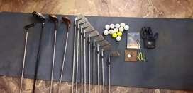 Golf kit(prosimmons DRK 111)