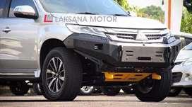 Mitsubishi Pajero Bumper Offroad X madr in Thailand Original