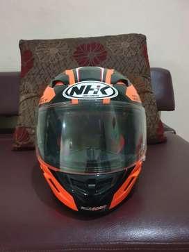 Jual Helm NHK GP 1000 Size M Mulus