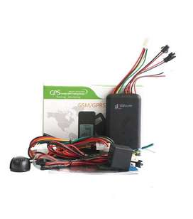 Latest GPS car Tracker available with latest technology