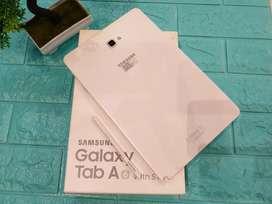 Samsung Tab A6 With Spen Fullset Istimewa