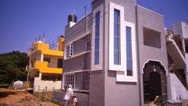 Modern Duplex house,Kodigehalli,kr puram