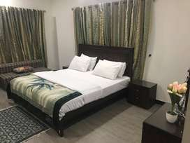 VIP apartment for rent per day with all services