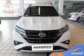 NAG - Toyota Rush 1.5 G AT Matic 2018 Putih