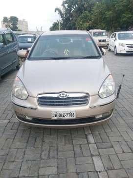 Hyundai Verna, 2009, Petrol