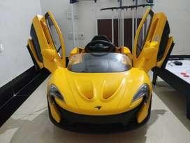 Kids Brand New  McLaren car