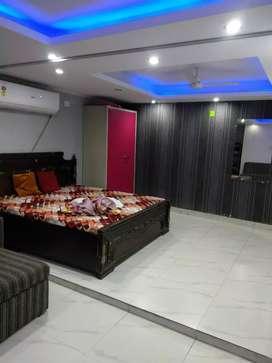 1Bhk fullyfurnished flat