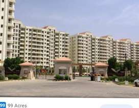 3 bhk 1bed room or 3 seat available only 3 thoushand  per seat
