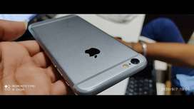 i-phone 6s , 16gb
