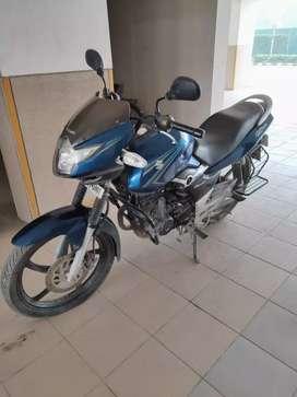 Suzuki GS 150R,150cc bike in good condition