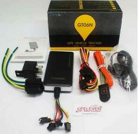 Best buy gps tracker lacak kendaraan GT06N readystock
