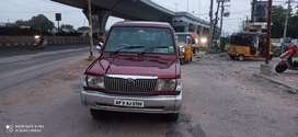 Toyota Qualis 2001 Diesel Well Maintained