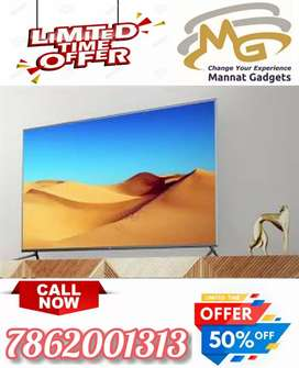 42 inch smart LED TV    Full Paisa Vasool Friday mahabachat sale