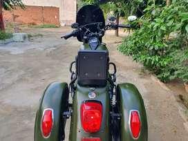 Renegade UM Commando in Excellent condition