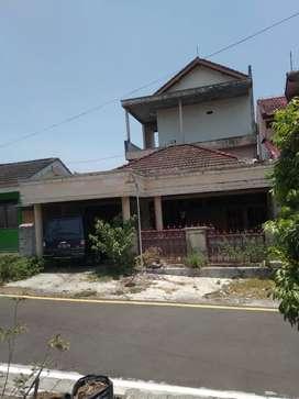 DIJUAL RUMAH lokasi Kota Magelang dekat Armada Estate - AKPER - RSJ