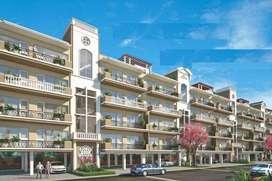 3 Bhk Villa like independent Floors flats in zirakpur near chandigarh