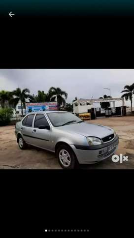 Ford iron petrol vehicle 70000kms driven