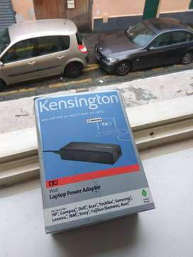 New box packed -Kengiston Universal Laptop Charger  90W
