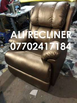 Revolving and rocking Recliner  sofa Brand new recliner sofa beds