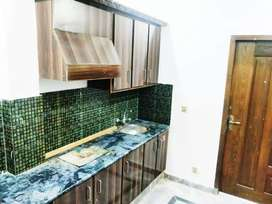 Fully Furnished Bachelor Flat for Rent 0322'784937'4