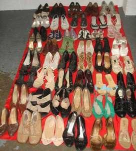 Bal Sepatu Bekas Original Import