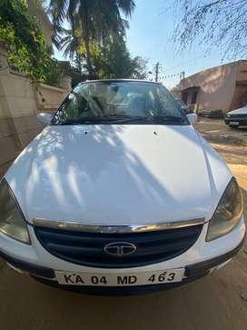 Tata Indigo LX TDI BS-III, 2006, Diesel